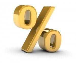 Como fazer porcentagem online