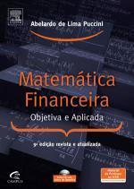Matematica Financeira Objetiva e Aplicada