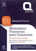 Matematica Financeira Simplificada para Concursos Publicos