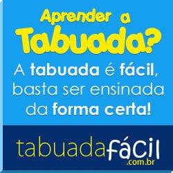 Método Tabuada Fácil